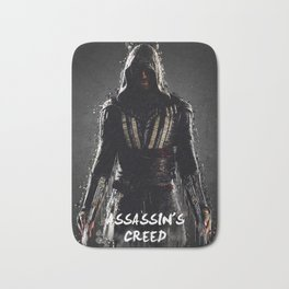 Assassins Creed Origins Bath Mat
