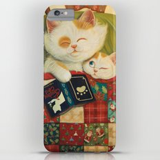 The cozy moment iPhone 6s Plus Slim Case