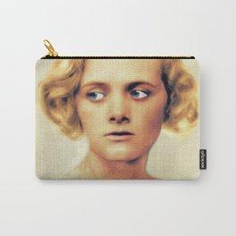 Daphne Du Maurier, Literary Legend Carry-All Pouch