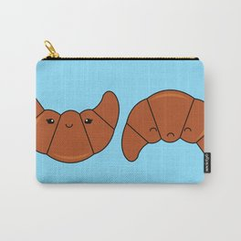 You choose how to be: happy or sad Carry-All Pouch