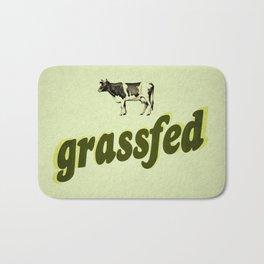 Grassfed Bath Mat
