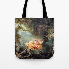 The Lizard Swing Tote Bag