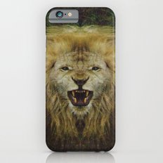 Young Lion Slim Case iPhone 6s