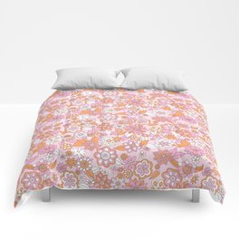 vintage 31 Comforters