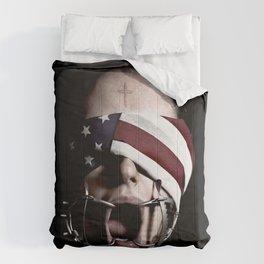 The American Dream Comforters