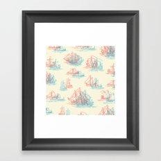 Arte N° 28 Framed Art Print