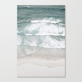 Surfers Paradise: Birds Eye View III Canvas Print