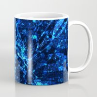 breaking Mugs featuring Breaking by 13Halliwell