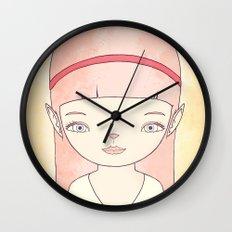 수호자 GUARDIAN Wall Clock