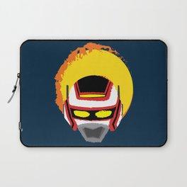 Jaspion Laptop Sleeve