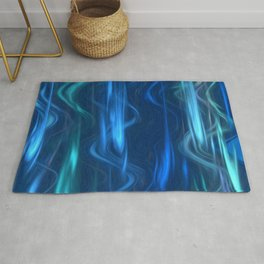 Unsolved Problems Rug