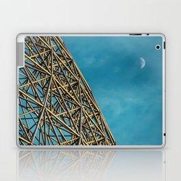 Biosphère 2 Laptop & iPad Skin