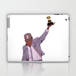 Chance the Rapper - Grammy Laptop & iPad Skin