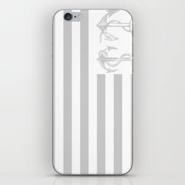 Anchor Nation iPhone Skin
