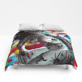 Valley Of The Dolls Comforters