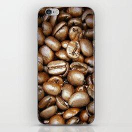 Coffee Beans! 3 iPhone Skin