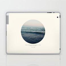 In Storm Laptop & iPad Skin