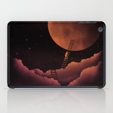 Stairway To the Moon iPad Case