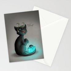 Lokitty Stationery Cards