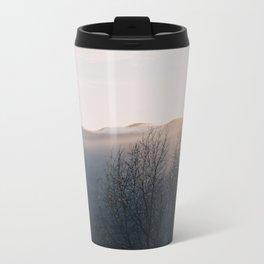 North Georgia Mountains 5 Travel Mug