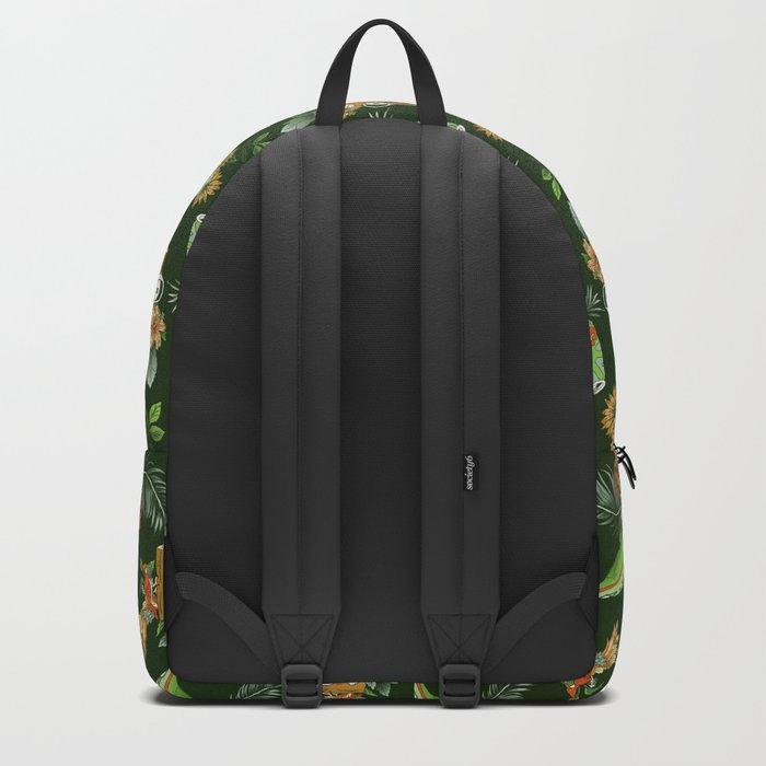 The Year 3000 Backpack