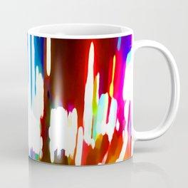 Times Square New York Coffee Mug