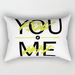 F$$K YOU. PAY ME. Rectangular Pillow
