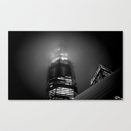NYC lately 33 Canvas Print