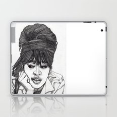 Ronnie Spector 2 Laptop & iPad Skin
