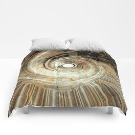 wendeltreppe Comforters