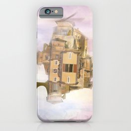 The Impossible House iPhone Case