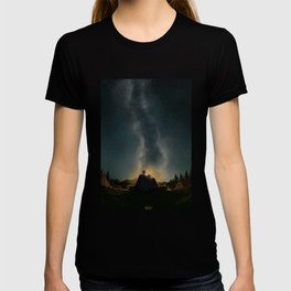 Moments of happiness T-shirt