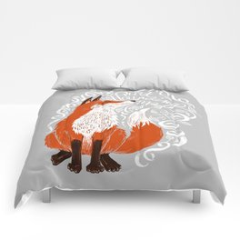The Fox Says Comforters