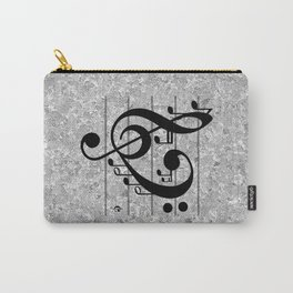Love Music Carry-All Pouch