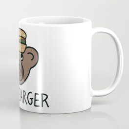 Hambearger Coffee Mug