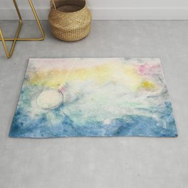 The Mission Rug