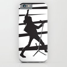 Legendary Punk Frontman iPhone 6s Slim Case