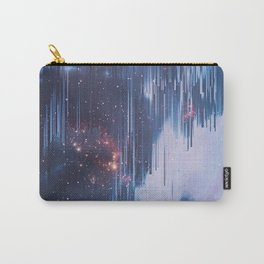 Twinkle Little Stars Carry-All Pouch