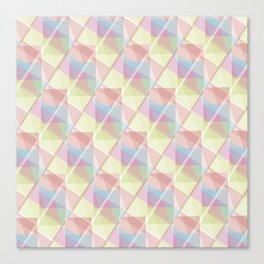 quattro.2 Canvas Print
