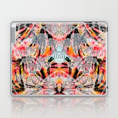SUMMER TIME MADNESS Laptop & iPad Skin