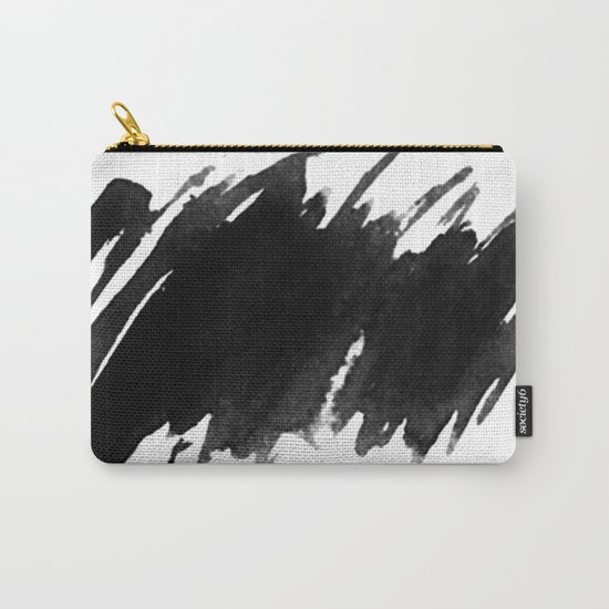 ABSTRACT I Carry-All Pouch