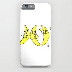 Nanners (NSFW version... why?  I... I dunno why) Slim Case iPhone 6s