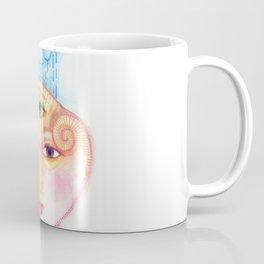 daemon of complicated times Coffee Mug