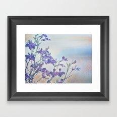 Little Lovelies Framed Art Print