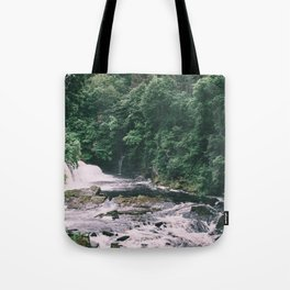 Wild Water Tote Bag