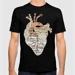 Sound Of My Heart T-shirt