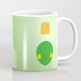 Tonberry King Coffee Mug