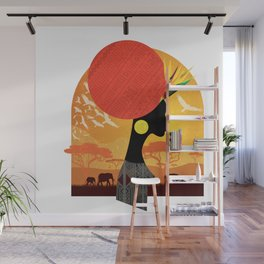 The Cradle of Civilization Wall Mural