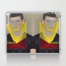 Hidden nº1 Laptop & iPad Skin