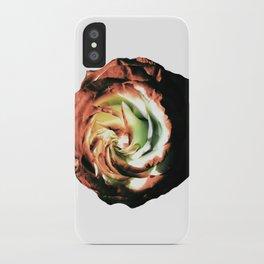 Flowerbombs iPhone Case
